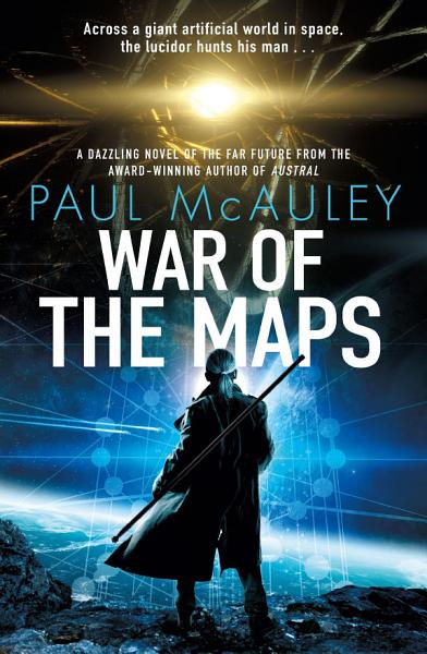 Download War of the Maps Book