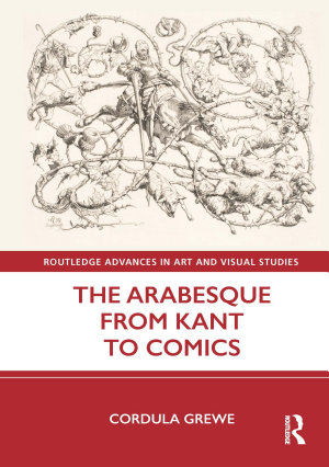 The Arabesque from Kant to Comics