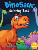 Dinosaur Coloring Book PDF