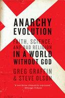 Anarchy Evolution PDF