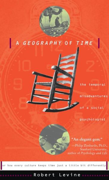 Download A Geography Of Time Book