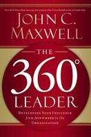The 360 Degree Leader PDF