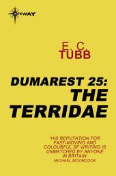 The Terridae: The Dumarest Saga, Book 25