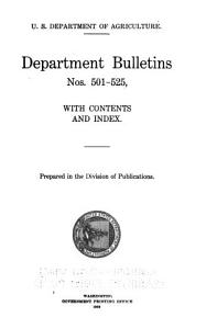 Department Bulletin PDF