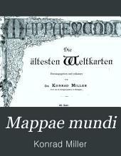 Mappaemundi: Die Herefordkarte