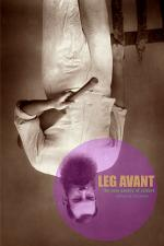 Leg Avant: The New Poetry of Cricket