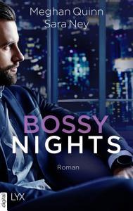 Bossy Nights PDF