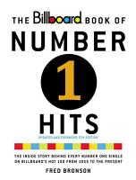 The Billboard Book of Number One Hits PDF