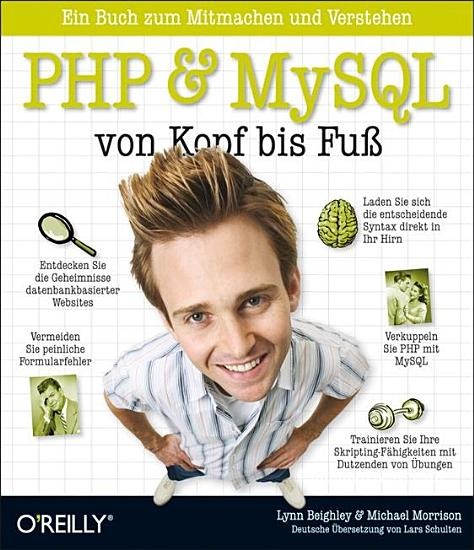 PHP   MySQL von Kopf bis Fu   PDF
