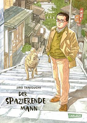 Der spazierende Mann  erweiterte Ausgabe  PDF