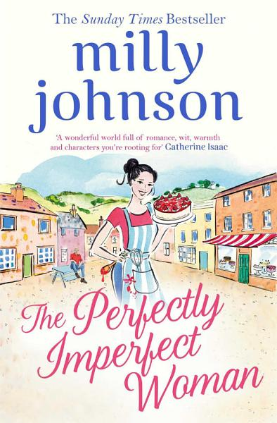 Download The Perfectly Imperfect Woman Book