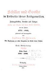bd. 1773-1786.-2.bd. 1787-1801.-3.bd. 1802-1812