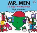 Mr  Men   12 Tage Weihnachten PDF