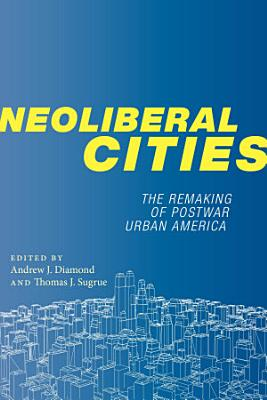 Neoliberal Cities PDF