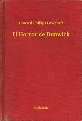 El Horror de Dunwich