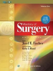Mastery of Surgery PDF