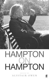 Hampton on Hampton: Conversations with Christopher Hampton