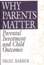 Why Parents Matter Book PDF