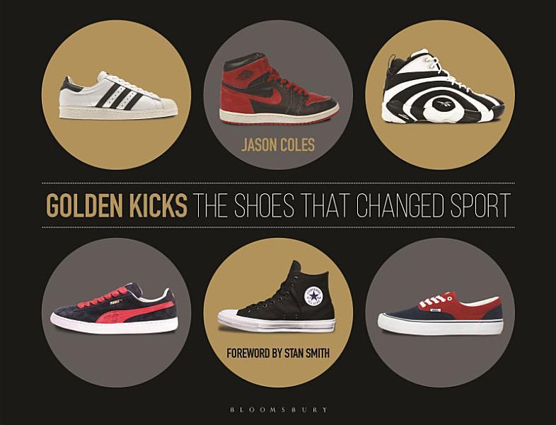 Download Golden Kicks Book