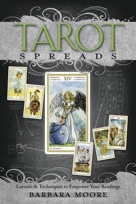 Tarot Spreads PDF