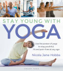 Stay Young With Yoga