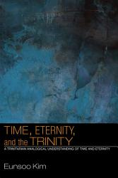 Time Eternity And The Trinity Book PDF