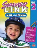 Math plus Reading  Grades 1   2 PDF
