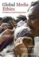 Global Media Ethics PDF