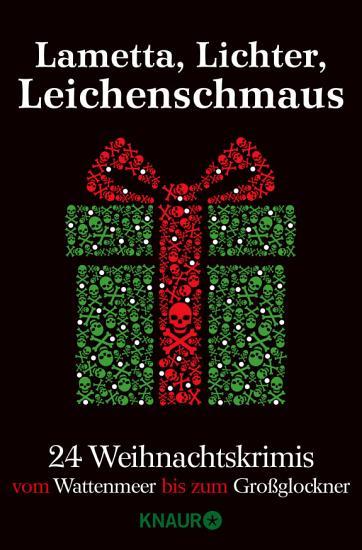 Lametta  Lichter  Leichenschmaus PDF