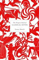 The Penguin Book of Classical Myths PDF