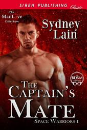 The Captain's Mate [Space Warriors 1]