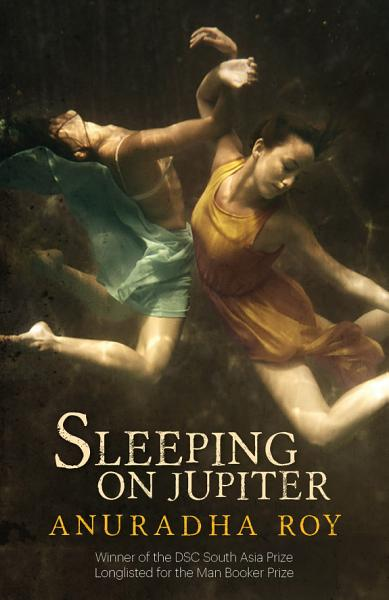 Download Sleeping on Jupiter Book