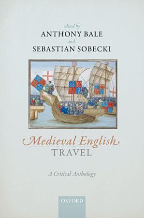 Medieval English Travel PDF