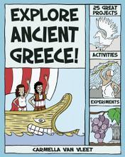 Explore Ancient Greece  PDF