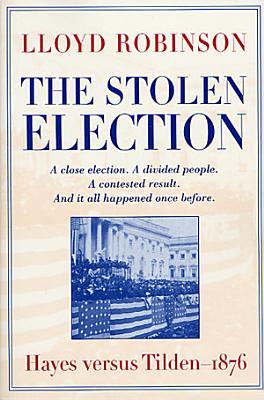 The Stolen Election PDF