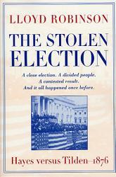 The Stolen Election Book PDF