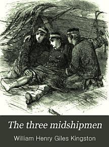The Three Midshipmen PDF