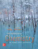 Introductory Chemistry  An Atoms First Approach PDF