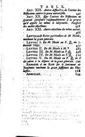 Traité de grâce générale: Volume1