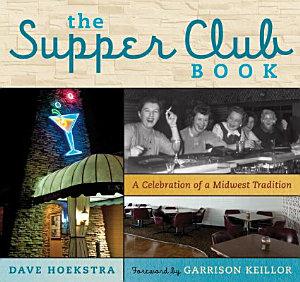 The Supper Club Book PDF
