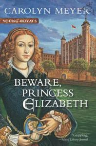 Beware  Princess Elizabeth Book
