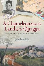 A Chameleon from the Land of the Quagga