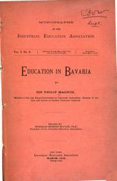 Education in Bavaria