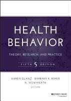 Health Behavior PDF