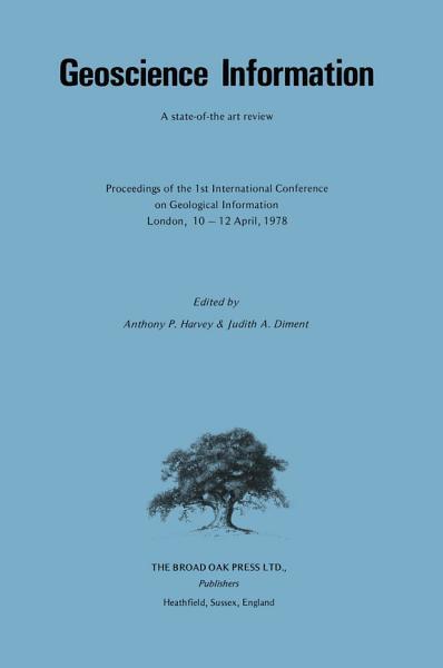 Geoscience Information PDF