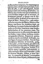 Historia de México con el descubrimiento de la Nueva España