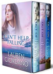 Can't Help Falling: Books 1-3