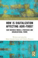 How is Digitalization Affecting Agri-food?