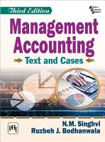 MANAGEMENT ACCOUNTING  THIRD EDITION PDF