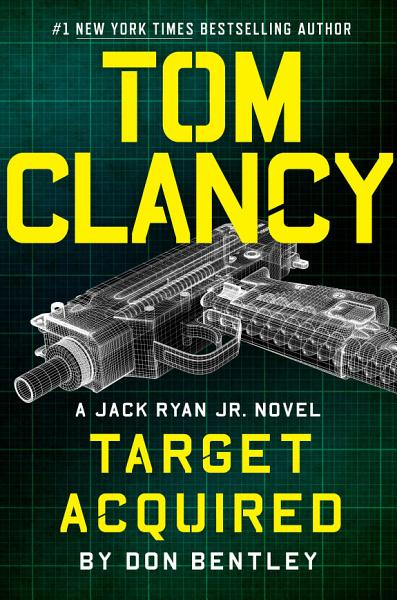 Download Tom Clancy Target Acquired Book